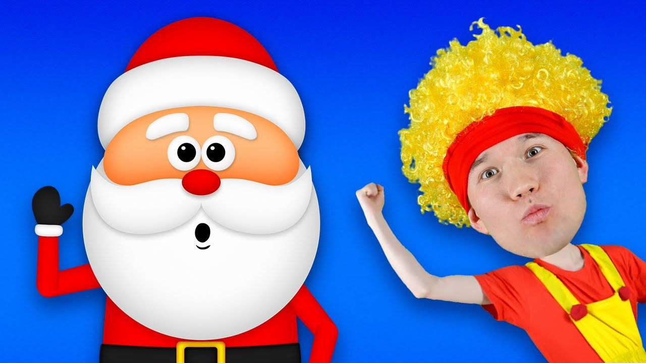Download D Billions feat. Santa Claus - Boom! Boom! Boom! | Christmas Adventures 🎅🏻