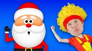 D Billions feat. Santa Claus - Boom...