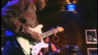 JOHN LEE HOOKER & ROBERT CRAY - Mr. Lucky