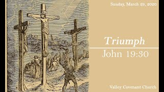 "[HD] ""Triumph"" - 03/29/20 