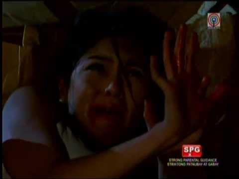 'Intense' Kim Chiu abuse scene stirs buzz online