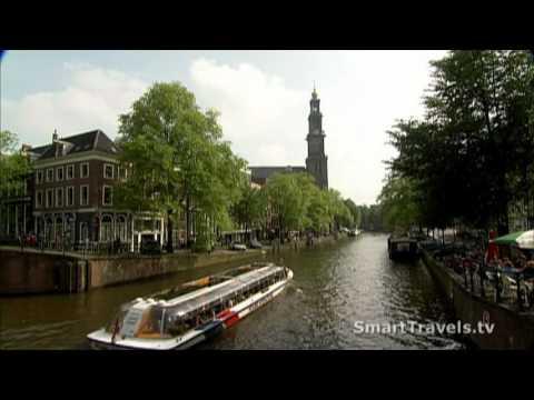 HD TRAVEL:  Netherlands - SmartTravels with Rudy Maxa trailer