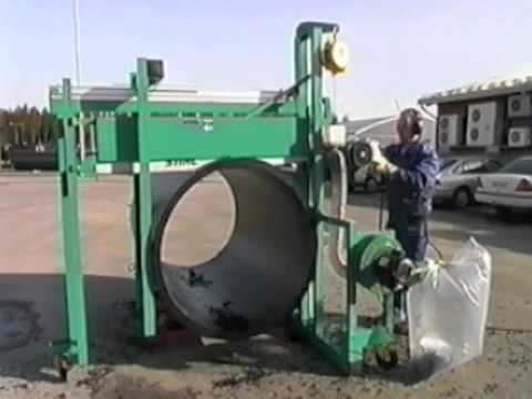 Some of our customers   Stackcutter PK1500   LOGOSOL