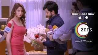 Kundali Bhagya - Karan Proposes Monisha In Front Of Media - Ep 310 - Best Scene | Zee Tv Hindi Show