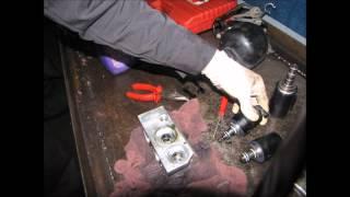 mercedes-abc-valve-block-repair