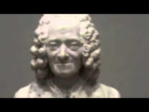Auden: Voltaire at Ferney