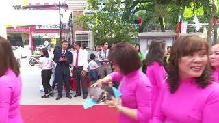 Hội kèn Nữ Sa Châu Mừng lễ Kính bổn mạng đồng hương Tân Sa Châu