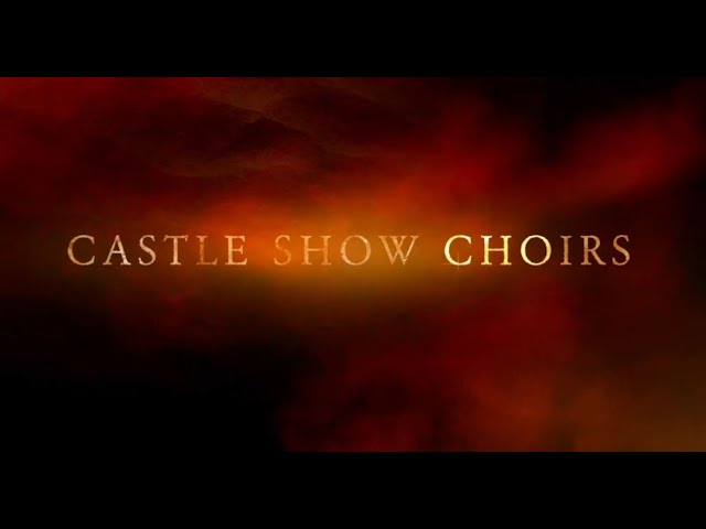 Show Choir Promotional Video 2021