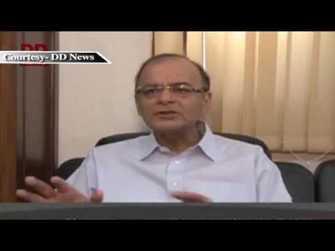 Aim of Land Acquisition ordinance is to provide relief to the farmers Jaitley