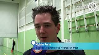 De beste slagwerkgroep van Nederland komt uit onze provincie