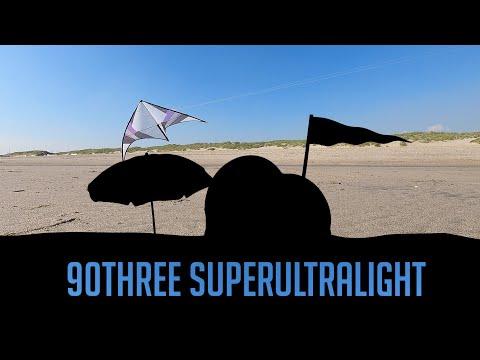 90Three Superultralight