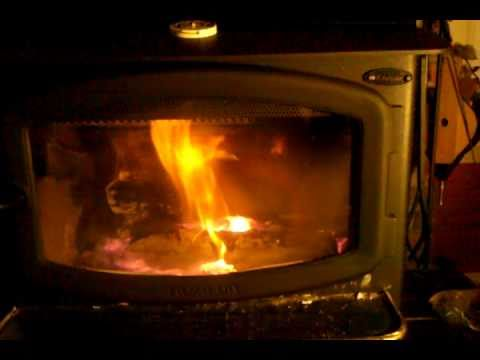 Avalon Rainier secondary burn  YouTube