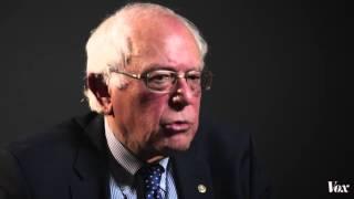 Bernie Sanders doesn