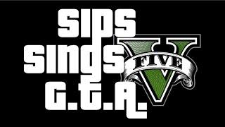 ♪ Sips Sings: Stunt Crew & YOYOYOYO (feat. Hat Films)