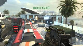 [BO2 PC] Gameplay à la mp7 sur Express - By AtomiX`iTeasy Fr