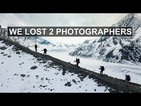 Landscape Photography Tour | 2 Left the Group