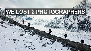 Landscape Photography Tour   2 Left the Group