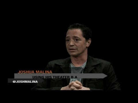 KPCS: Josh Malina 18