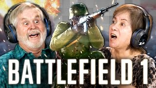 видео Battlefield 1 :: Job or Game