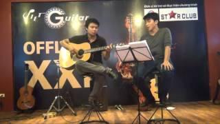 Tìm lại con đường - Johan [Offline21- diễn đàn Việt Guitar]