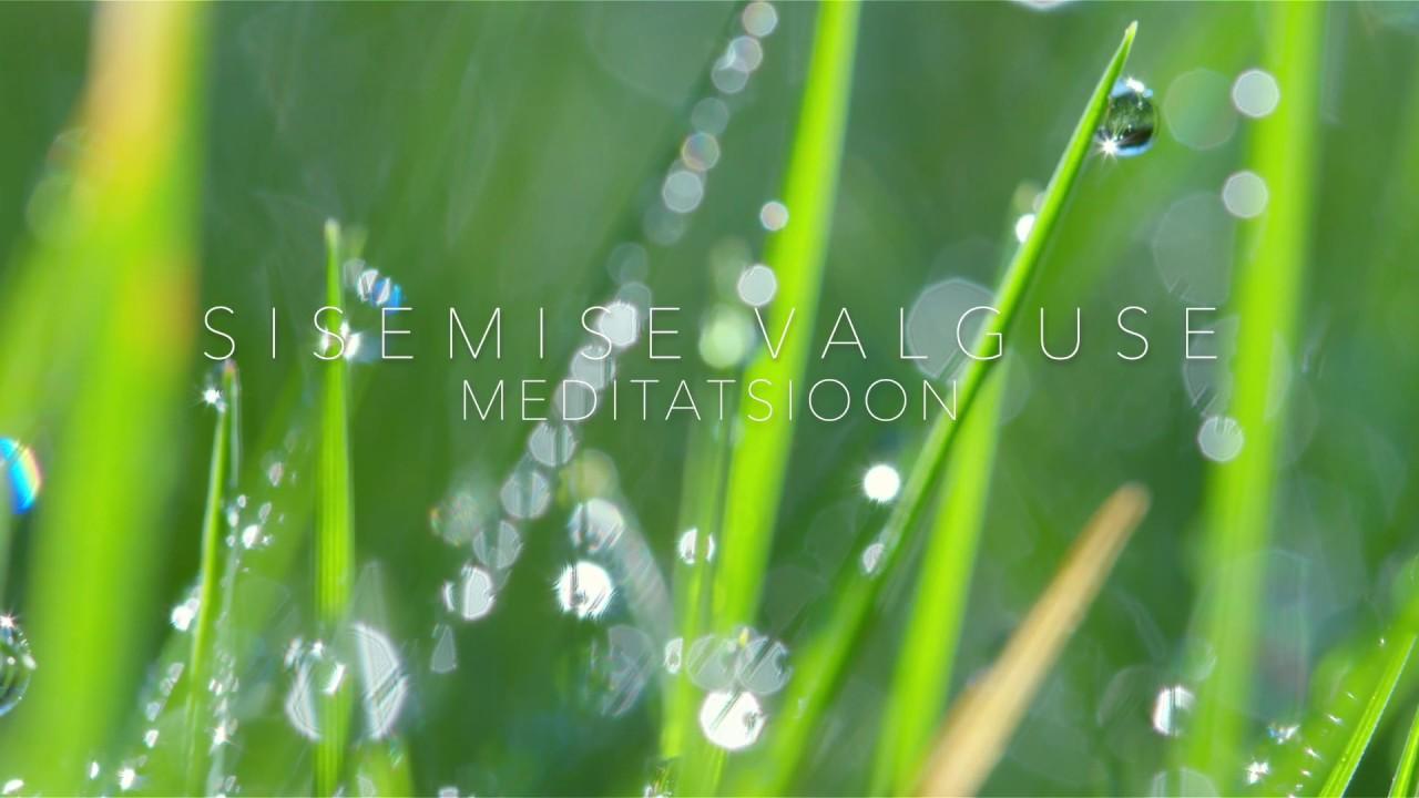 Sisemise valguse meditatsioon