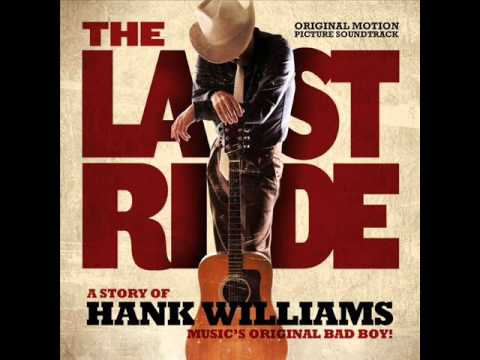 Tony Ramey   The last ride soundtrack