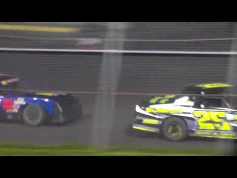 Stock Car Amain @ Boone Speedway 05/05/18