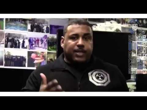 Will a private police force work better? Detroit says yes. ep#29 www.SuccessCouncil.com