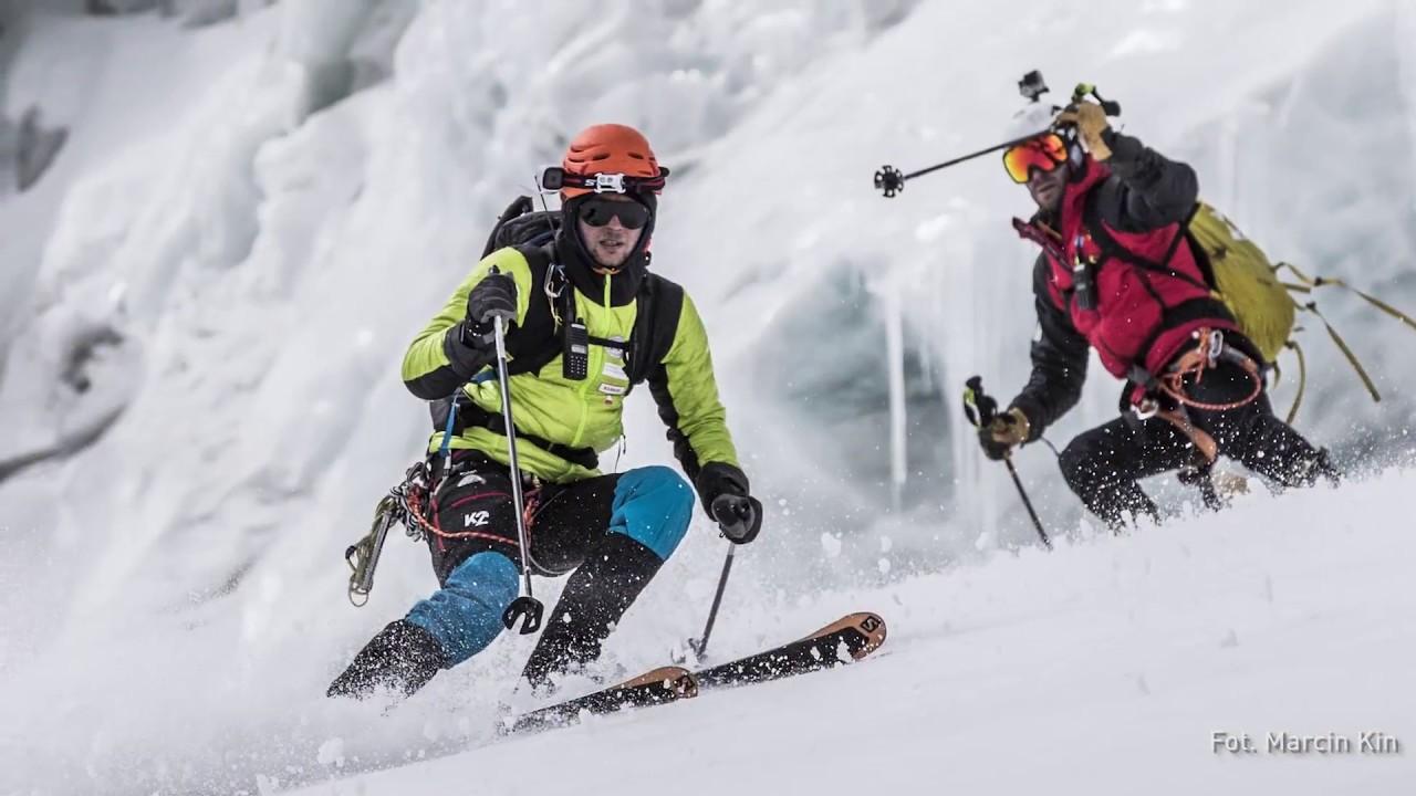 Andrzej Bargiel chce wrócić na K2. Ma nowy pomysł, jak zjechać ze szczytu – Sektor Gości 71, cz. 1/3