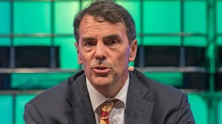 Billionaire investor Tim Draper on crypto and Theranos