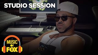 "Studio Sessions: ""Like My Daddy"" ft. Jussie Smollett 