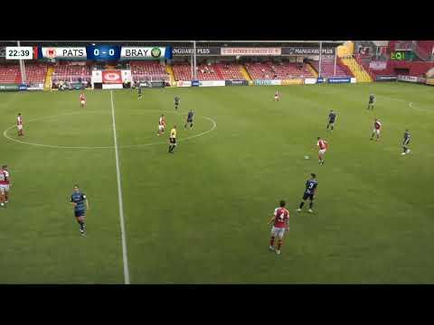 GOALS | Saints 6-0 Bray Wanderers (23/07/21)