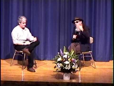 Larry Charles at John Dewey HS Reunion Part 1
