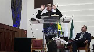 """Pregação: """"O conhecimento que transforma"""" - Pr. Flávio Viola"""