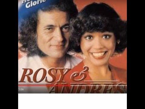 (USA Karaoke) My Love - Rosy & Andres