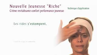 """Nouvelle Jeunesse """"Riche"""""""