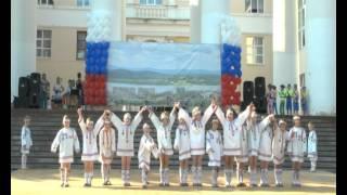 День молодежи в Кушве