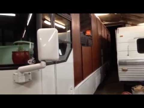 RV R&R - Repair and Restorations