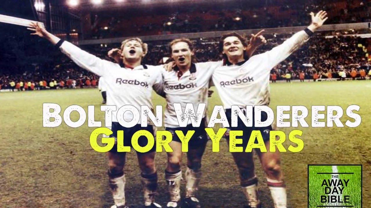 All-Time Premier League: Bolton Wanderers