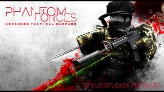 Im Back! (Roblox Phantom forces 50+ kills game play)