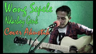 Ndarboy Genk - Wong Sepele (Cover By.Frizer Music Project)
