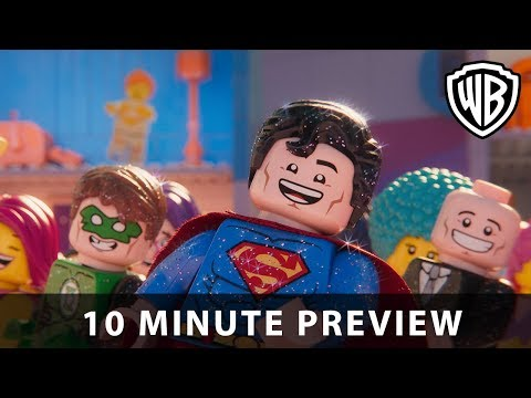 The LEGO Movie 2 - First 10 Minutes  - Warner Bros. UK