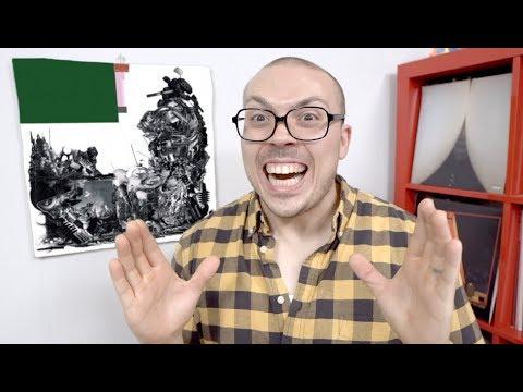black midi - Schlagenheim ALBUM REVIEW