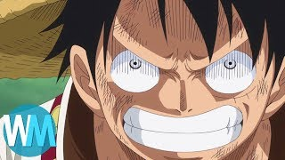 Top 10 One Piece Fights Scenes