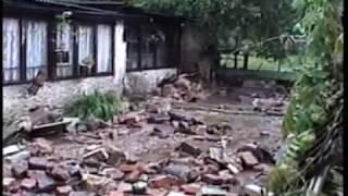 2002 Dubí záplavy