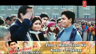 Video Main Hoon Na- Sad [Full Song] Main Hoon Na download MP3, 3GP, MP4, WEBM, AVI, FLV Agustus 2018