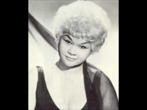 Etta James   I'll Take Care of You