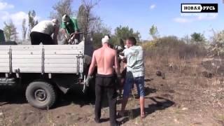 самое запрещенное и страшное видео украины