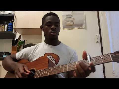 Fall - Davido (Guitar Cover)