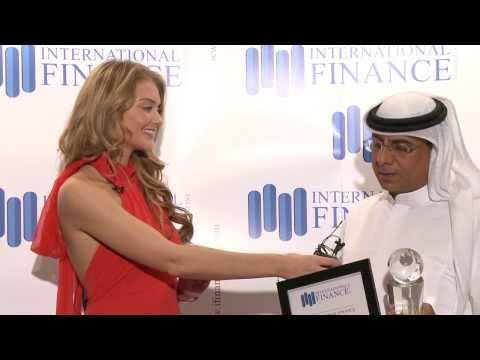 EMIRATES NDB Properties LLC - UAE at International Finance Magazine - Awards Ceremony Dubai, 2013